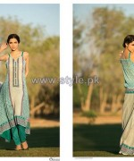 Orient Textiles Summer Dresses 2014 2nd Edition 5