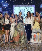 PFDC Sunsilk Fashion Week Day 2 Review And Pictures 0010