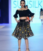 PFDC Sunsilk Fashion Week Day 2 Review And Pictures 0011