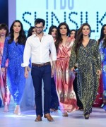 PFDC Sunsilk Fashion Week Day 2 Review And Pictures 0023