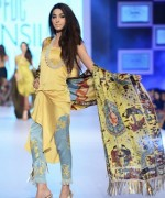 PFDC Sunsilk Fashion Week Day 2 Review And Pictures 0026