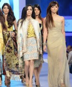 PFDC Sunsilk Fashion Week Day 2 Review And Pictures 0030
