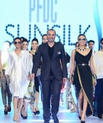 PFDC Sunsilk Fashion Week Day 2 Review And Pictures 004
