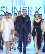 PFDC Sunsilk Fashion Week Day 2 Review And Pictures 006