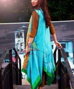 Patang Vargi Summer Dresses 2014 For Women 002