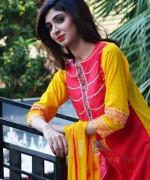 Patang Vargi Summer Dresses 2014 For Women 006