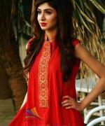 Patang Vargi Summer Dresses 2014 For Women 007