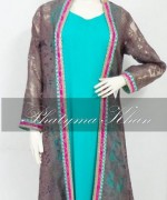 Phatyma Khan Casual Dresses 2014 For Women 0010