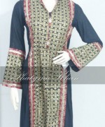 Phatyma Khan Casual Dresses 2014 For Women 005