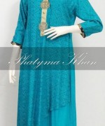 Phatyma Khan Casual Dresses 2014 For Women 007