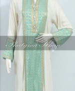 Phatyma Khan Casual Dresses 2014 For Women 009