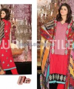 Puri Textiles Lawn Dresses 2014 Volume 2 9