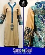 QnH Summer Dresses 2014 For Women 0010