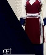 QnH Summer Dresses 2014 For Women 005