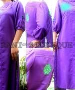 Rani Siddique Summer Dresses 2014 For Girls 6