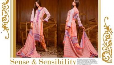 Rashid Textiles Classic Lawn Dresses 2014 For Women 0015