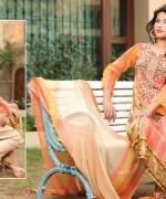 Rashid Textiles Monarca Lawn 2014 for Women001