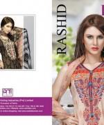 Rashid Textiles Summer Dresses 2014 Volume 3 For Women 004