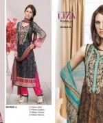 Rashid Textiles Summer Dresses 2014 Volume 3 For Women 007