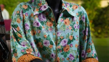 Saaya Summer Collection 2014 For Women 9