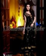 SamreenHaider Party Dresses 2014 For Summer 3