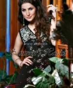 SamreenHaider Party Dresses 2014 For Women 5