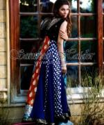SamreenHaider Party Dresses 2014 For Women 6