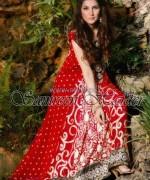 SamreenHaider Party Dresses 2014 For Women 7