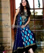 SamreenHaider Party Dresses 2014 For Women 8