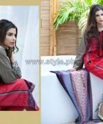 Sania Zara Designer Collection 2014 For Summer 6