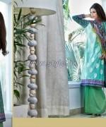 Sania Zara Designer Collection 2014 by ZS Textiles 5