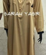 Sarah Yasir Summer Dresses 2014 For Women 002