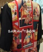 Sarah Yasir Summer Dresses 2014 For Women 003