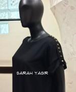 Sarah Yasir Summer Dresses 2014 For Women 006