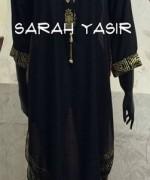 Sarah Yasir Summer Dresses 2014 For Women 008