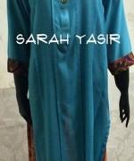 Sarah Yasir Summer Dresses 2014 For Women 009