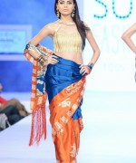 Shehla Chatoor Collection At PFDC Sunsilk Fashion Week 2014 001