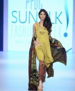 Shehla Chatoor Collection At PFDC Sunsilk Fashion Week 2014 0016