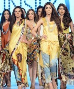 Shehla Chatoor Collection At PFDC Sunsilk Fashion Week 2014 005