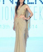 Shehla Chatoor Collection At PFDC Sunsilk Fashion Week 2014 007