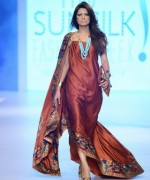 Shehla Chatoor Collection At PFDC Sunsilk Fashion Week 2014 009