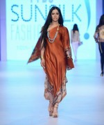 Shehla Chatoor Collection At PFDC Sunsilk Fashion Week 2014 010