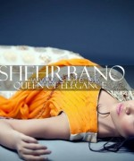 Shehrbano Bridal Collection 2014 For Girls 1