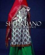 Shehrbano Bridal Collection 2014 For Women 4