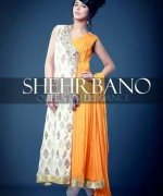 Shehrbano Bridal Collection 2014 For Women 5