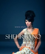 Shehrbano Bridal Collection 2014 For Women 6