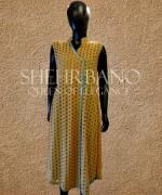 Shehrbano Casual Dresses 2014 For Women 003