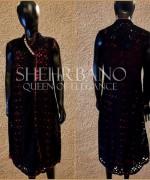 Shehrbano Casual Dresses 2014 For Women 004