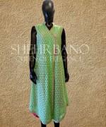 Shehrbano Casual Dresses 2014 For Women