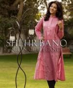 Shehrbano Summer Dresses 2014 For Girls 1